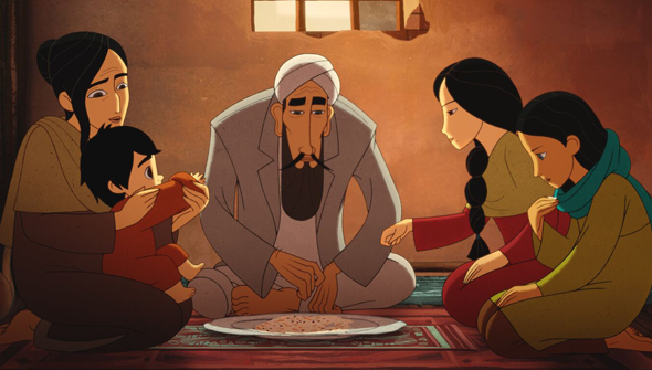 Breadwinnerreview
